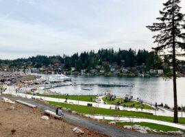 Meydenbauer Bay Park Brings Dynamic Waterfront Park to Bellevue