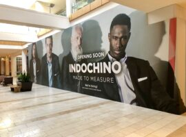 Bellevue Square Updates March 2019: Jesters, Indochino, UNTUCKit, Peloton, Pandora, Sleep Number, Crabtree & Evelyn, and Finish Line