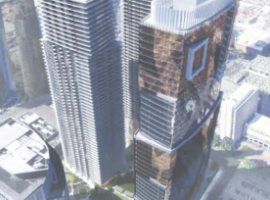 Onni Group - Bellevue Three Towers