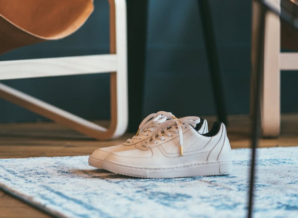 WeWork Bellevue StartUp Story: ROOY Creates Designer Footwear at Affordable Prices