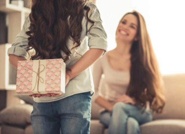 Celebrate Mom with Food and Fun this Mother's Day at The Bellevue Collection