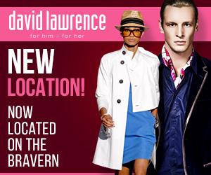 David Lawrence=