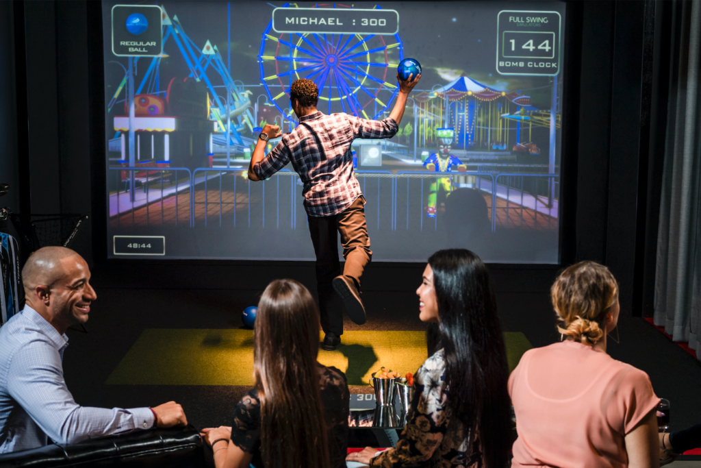 Forum Social House to Bring Topgolf, Mini Golf, and Lounge to Old