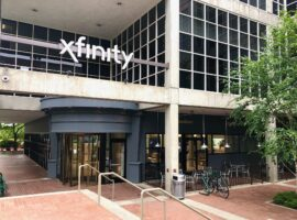 Xfinity Retail Store Now Open at Bellevue Square