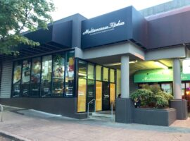 Hong Kong Style Desserts, Mango Mango Dessert, to Open on Bellevue Way NE