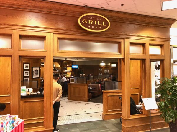 Nordstrom Bellevue Confirms Plans to Reopen Nordstrom Grill