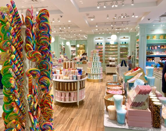Top Sweet Treat Locations at The Bellevue Collection
