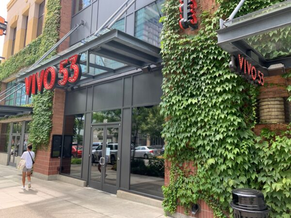 New Spanish Restaurant and Tapas Bar, Castilla to Open at Bellevue Square