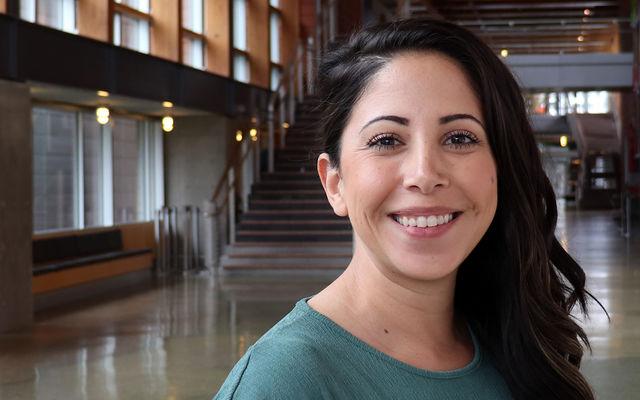 Stephanie Martinez, Photo Credit: City of Bellevue