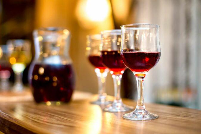 2019 Fall Bellevue Wine Walk on Old Main to Feature 15 Wineries, 14 Merchants