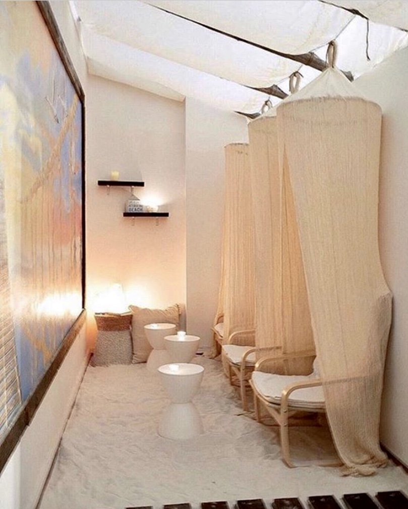 Super Wellness Spa With Infrared Saunas To Open On Bellevue Way Machost Co Dining Chair Design Ideas Machostcouk